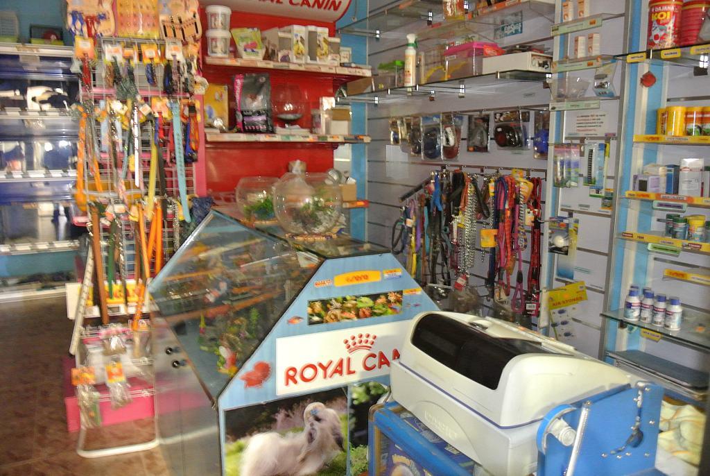 Local en alquiler en Mejorada del Campo - 286922866