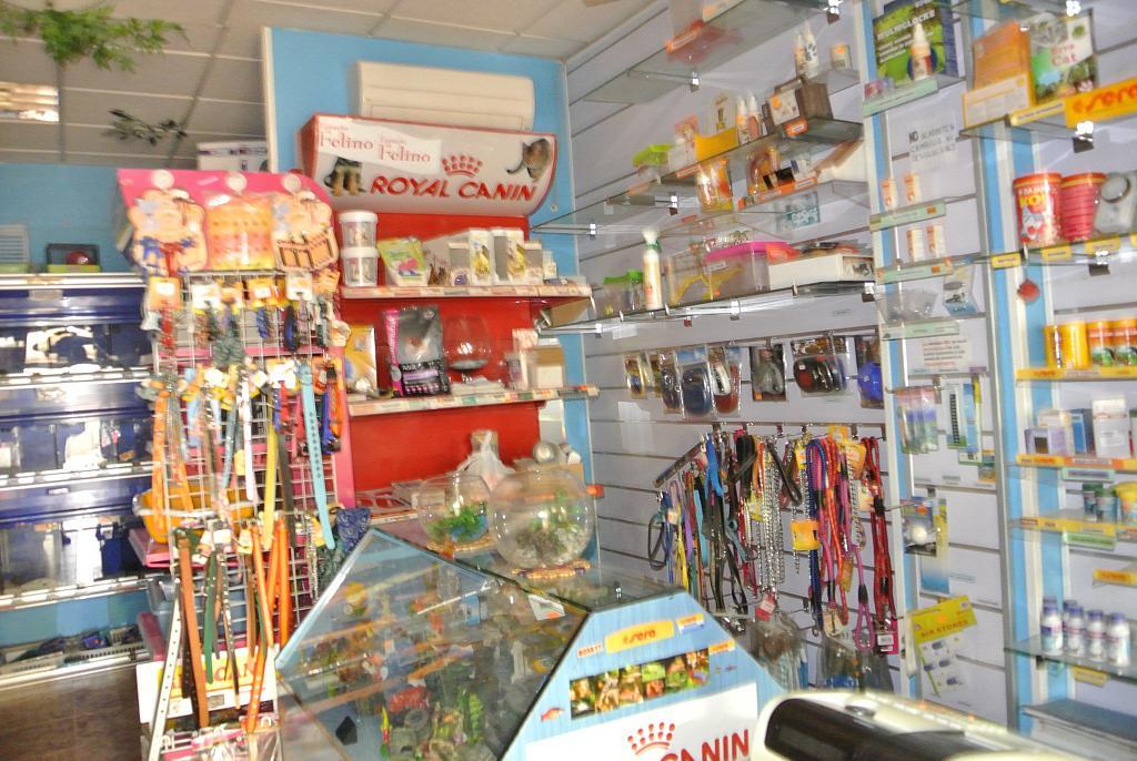 Local en alquiler en Mejorada del Campo - 286922883