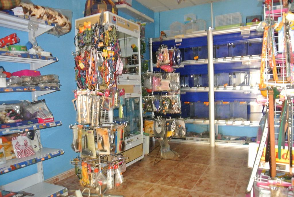 Local en alquiler en Mejorada del Campo - 286922891