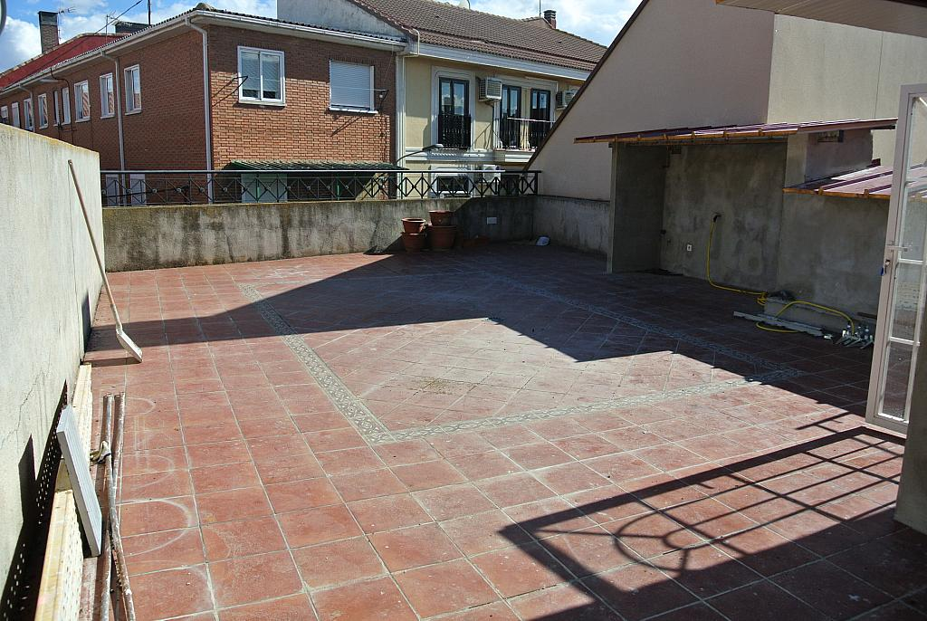 Piso en alquiler en Mejorada del Campo - 289129541