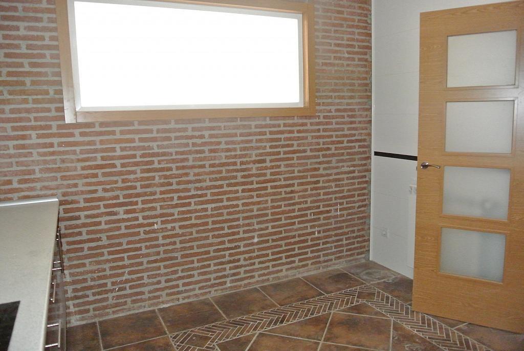 Piso en alquiler en Mejorada del Campo - 289129553