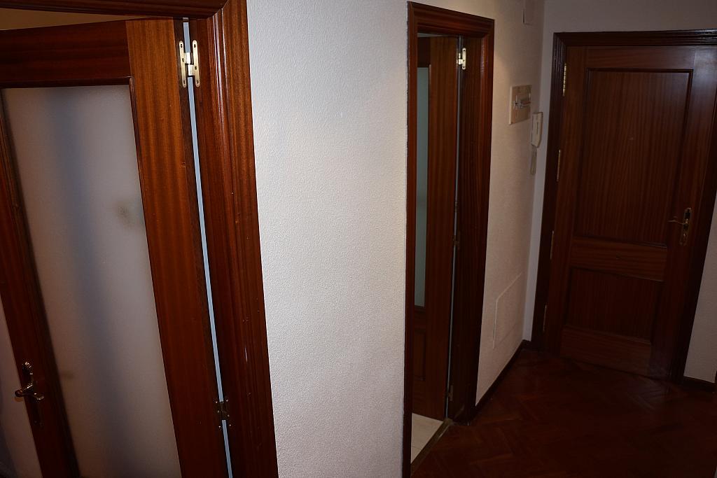 Ático en alquiler en Urbanizaciones en Rivas-Vaciamadrid - 325249845