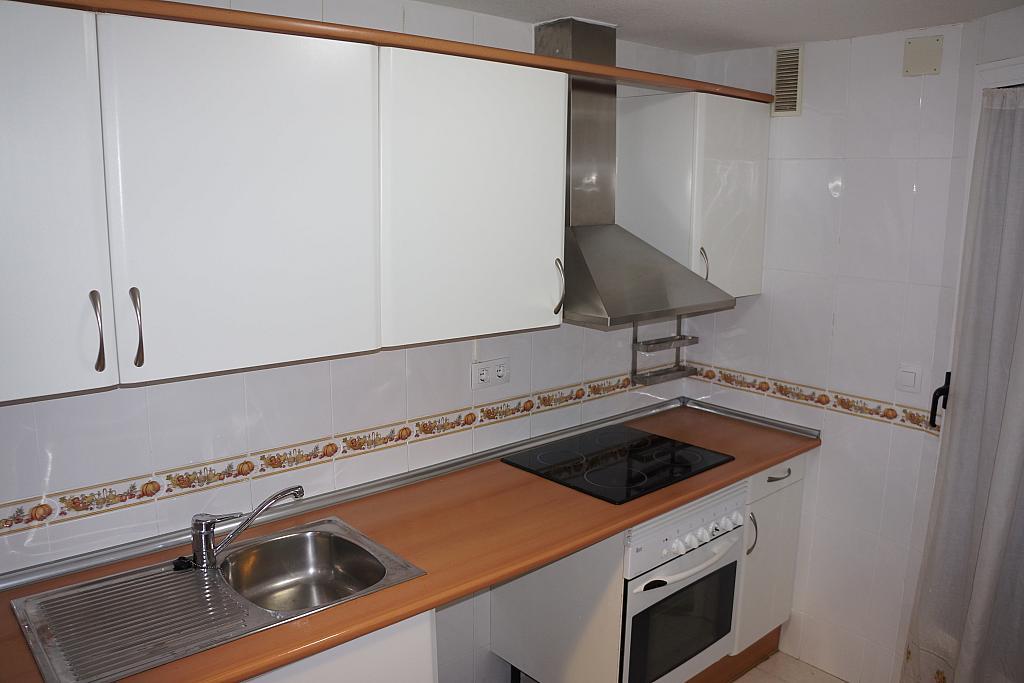 Ático en alquiler en Urbanizaciones en Rivas-Vaciamadrid - 325249856