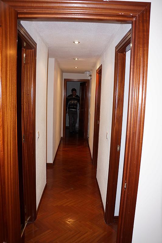 Ático en alquiler en Urbanizaciones en Rivas-Vaciamadrid - 325249885