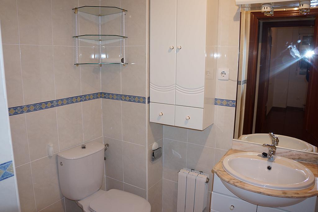 Ático en alquiler en Urbanizaciones en Rivas-Vaciamadrid - 325249952
