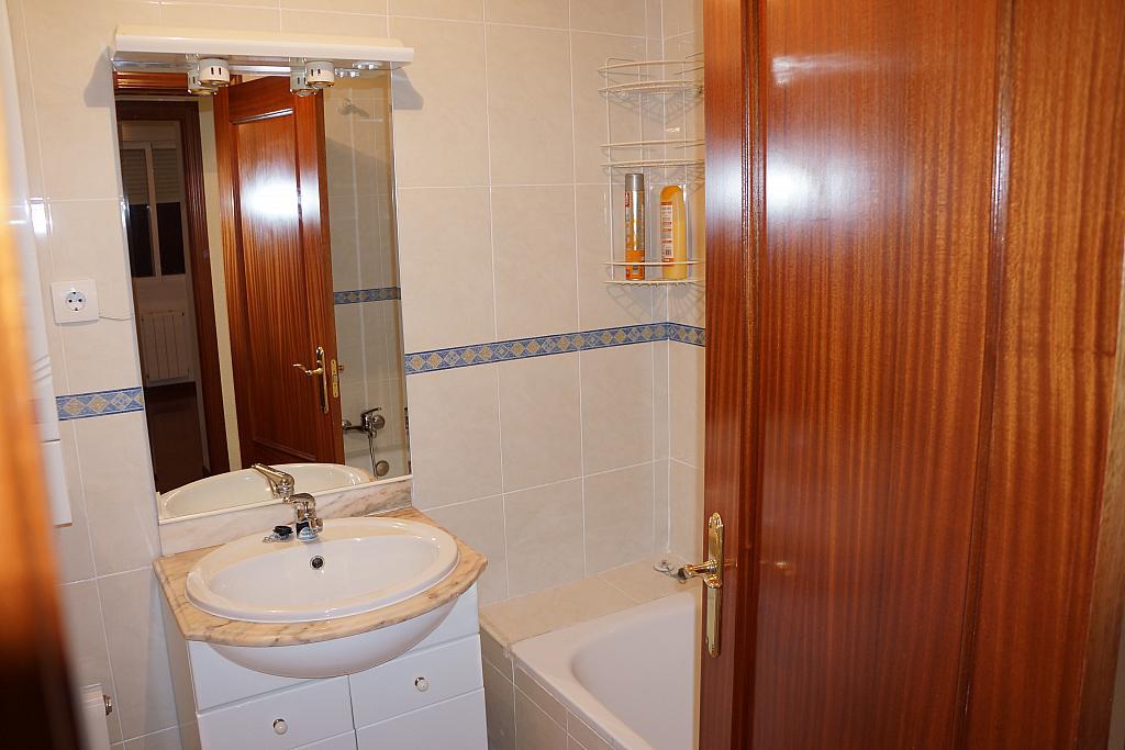 Ático en alquiler en Urbanizaciones en Rivas-Vaciamadrid - 325249954