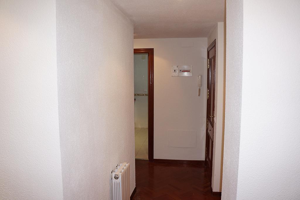 Ático en alquiler en Urbanizaciones en Rivas-Vaciamadrid - 325249960