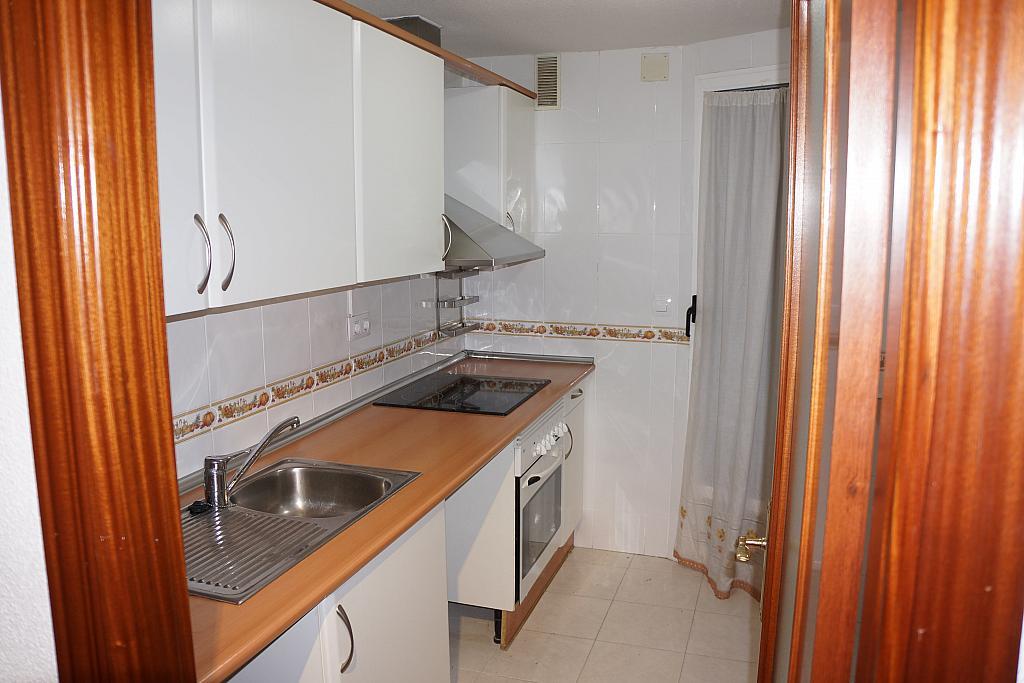 Ático en alquiler en Urbanizaciones en Rivas-Vaciamadrid - 325249971
