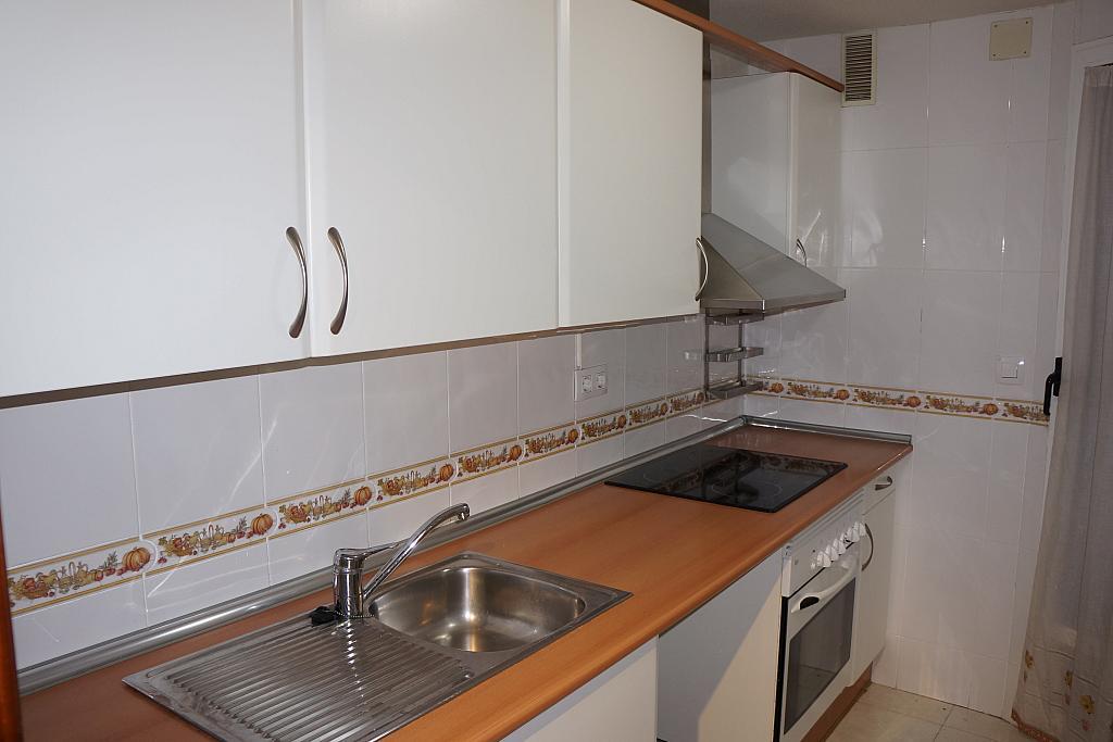Ático en alquiler en Urbanizaciones en Rivas-Vaciamadrid - 325250003