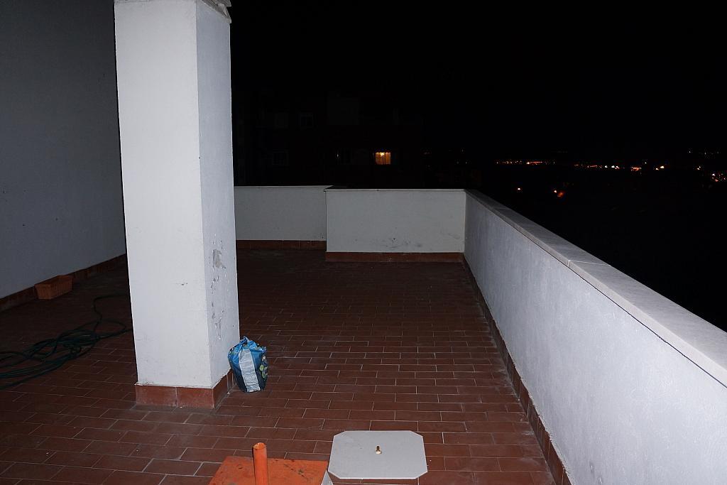 Ático en alquiler en Urbanizaciones en Rivas-Vaciamadrid - 325250017