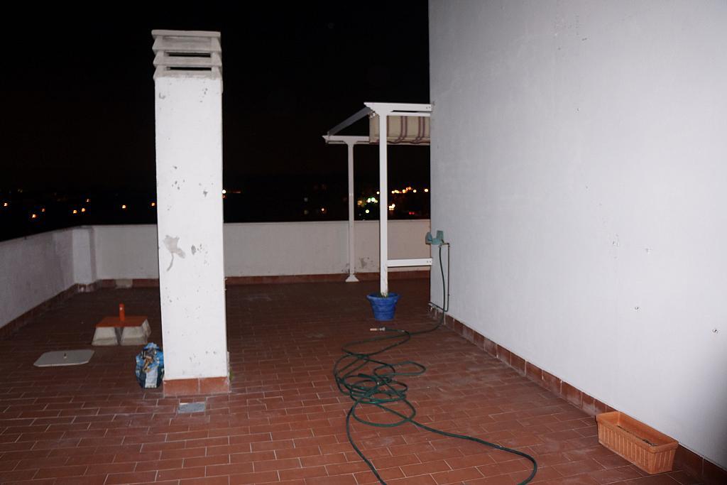 Ático en alquiler en Urbanizaciones en Rivas-Vaciamadrid - 325250020