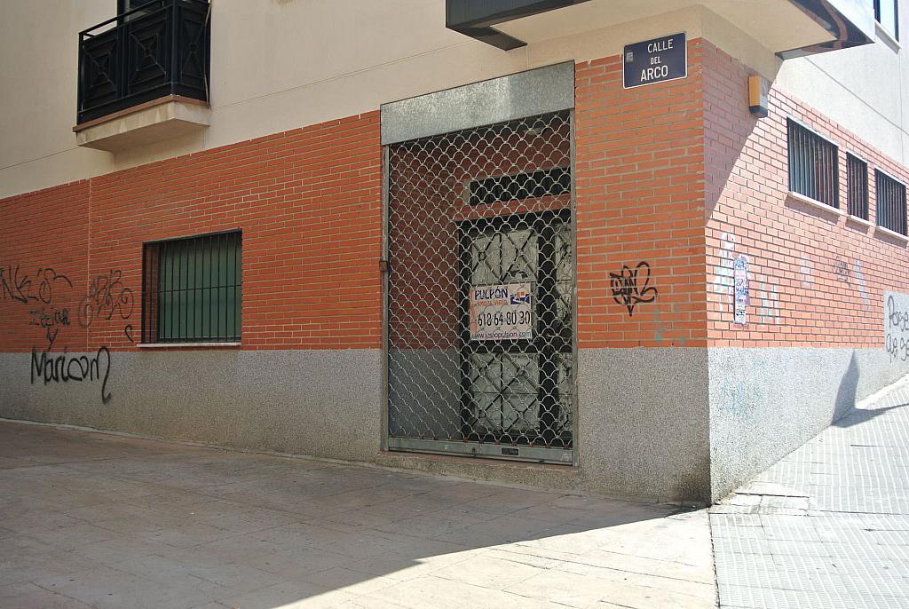 Local en alquiler en Mejorada del Campo - 161365309