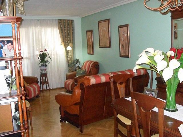 Piso en alquiler opción compra en Mejorada del Campo - 163540125