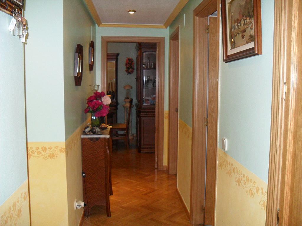 Piso en alquiler opción compra en Mejorada del Campo - 163540201