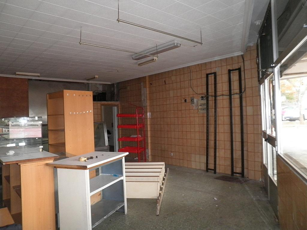 Local comercial en alquiler en Mejorada del Campo - 163745944