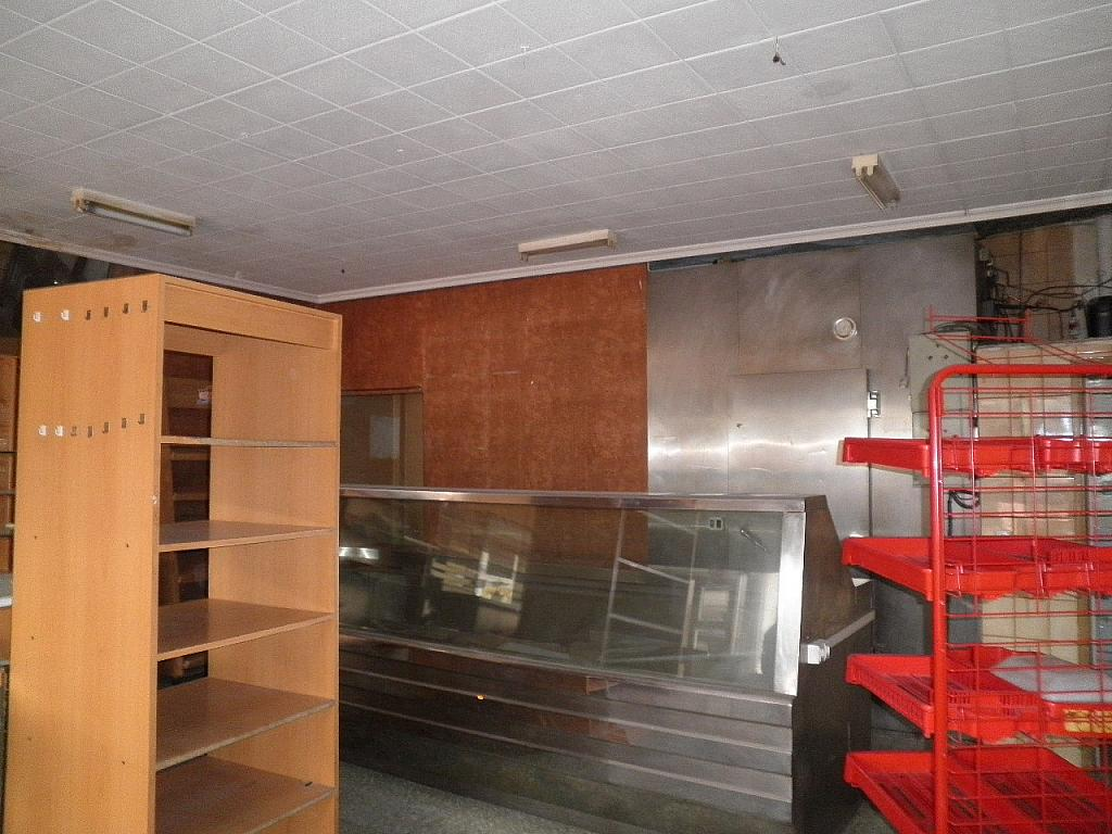 Local comercial en alquiler en Mejorada del Campo - 163745969