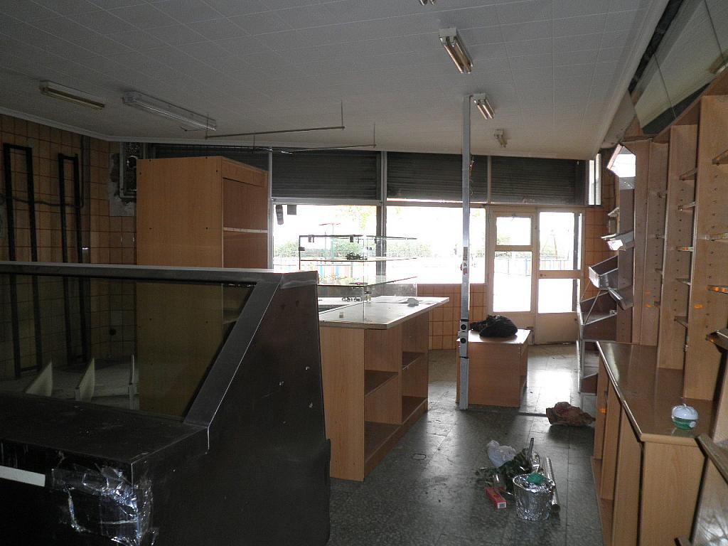 Local comercial en alquiler en Mejorada del Campo - 163745978