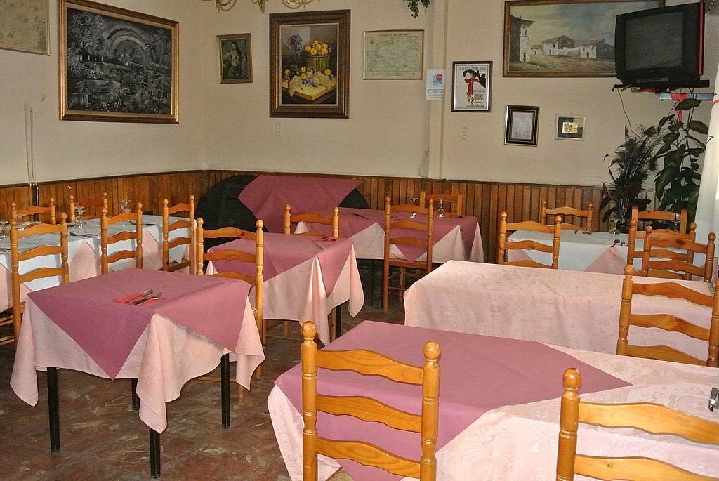Hotel en alquiler en Mejorada del Campo - 174013881