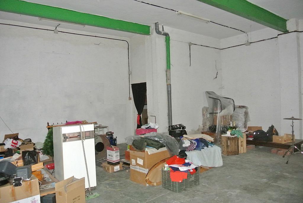 Local en alquiler en Mejorada del Campo - 202745920