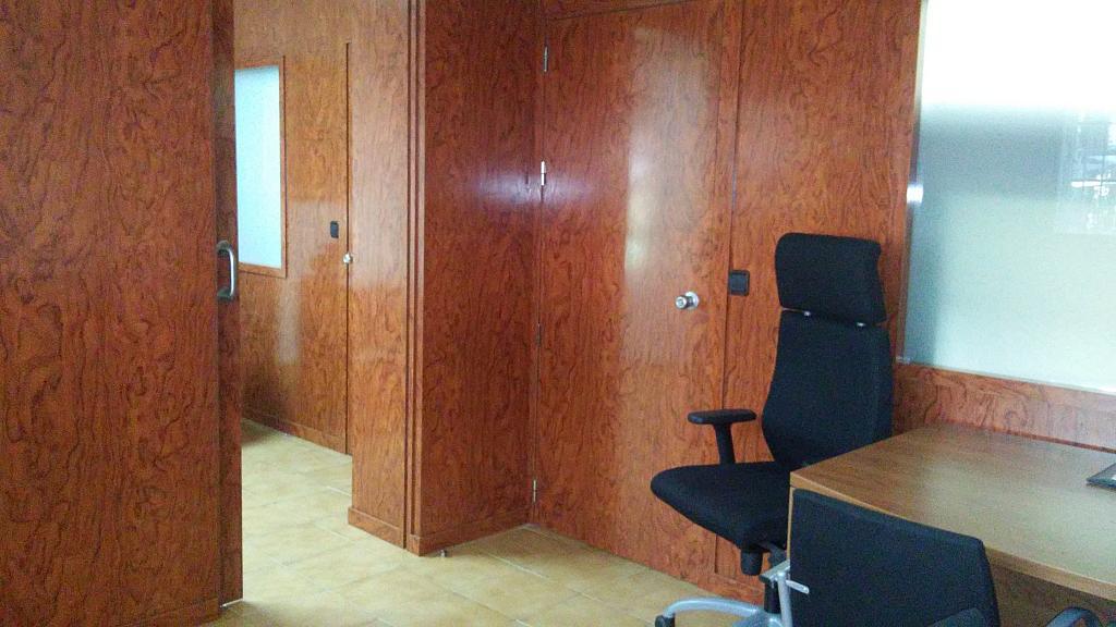 Oficina en alquiler en Mejorada del Campo - 214653610