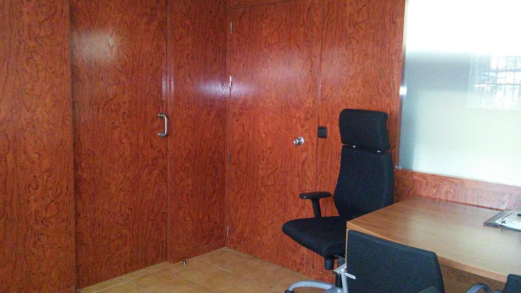 Oficina en alquiler en Mejorada del Campo - 214653612