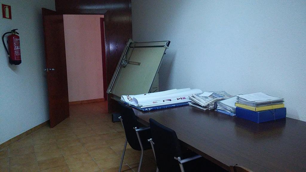 Oficina en alquiler en Mejorada del Campo - 214653620