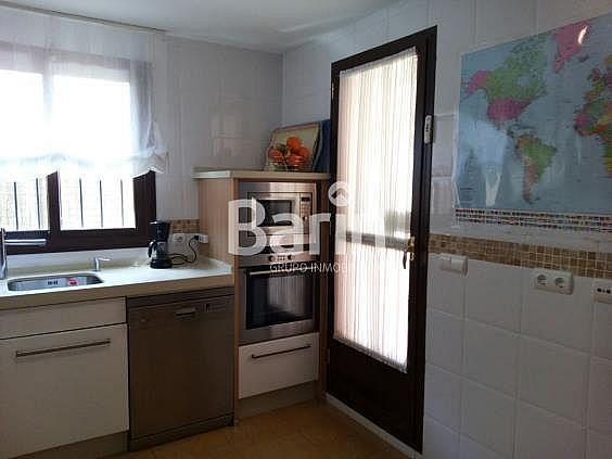 Casa adosada en alquiler en Norte Sierra en Córdoba - 330381280