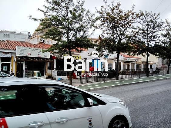 Local en alquiler en  Monterrey - Rancho Domingo  en Benalmádena - 266085151