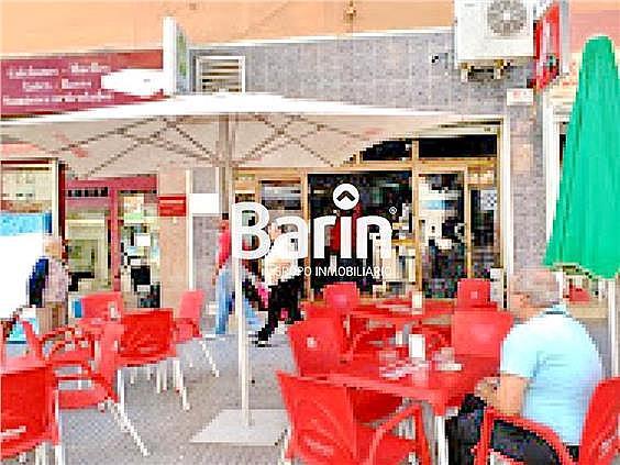 Local en alquiler en La Unión-Cruz de Humiladero-Los Tilos en Málaga - 269821671