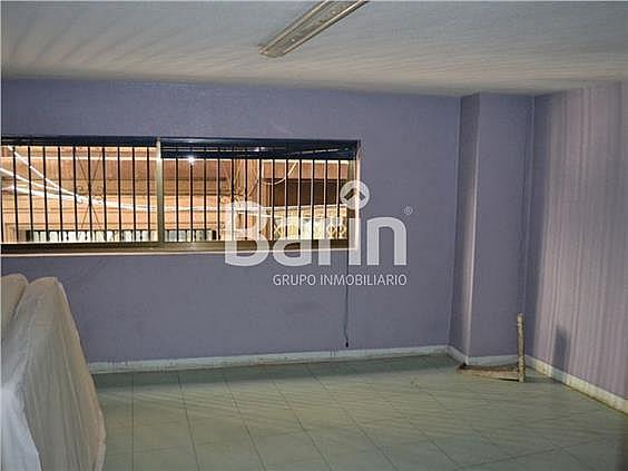 Oficina en alquiler en calle Santa Catalina, Murcia - 272701690
