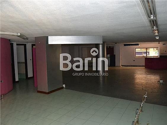 Oficina en alquiler en calle Santa Catalina, Murcia - 272701696
