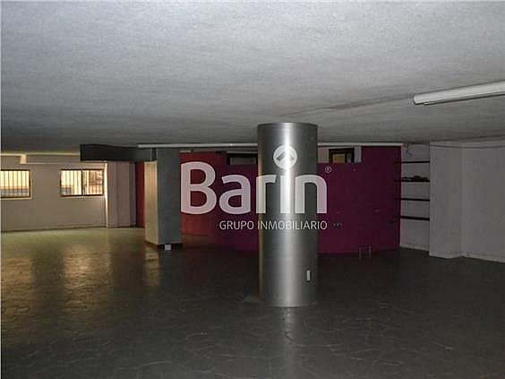 Oficina en alquiler en calle Santa Catalina, Murcia - 272701705