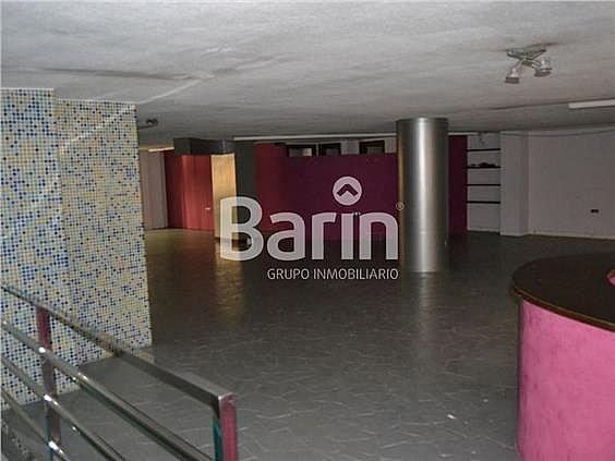 Oficina en alquiler en calle Santa Catalina, Murcia - 272701711
