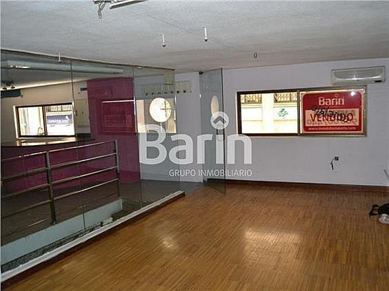Oficina en alquiler en calle Santa Catalina, Murcia - 272701714