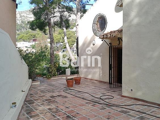 Chalet en alquiler en Pinares de San Antón en Málaga - 277618850