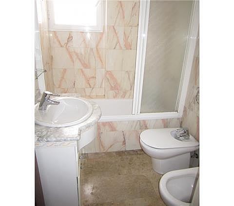 Piso en alquiler en Poniente Sur en Córdoba - 277619801