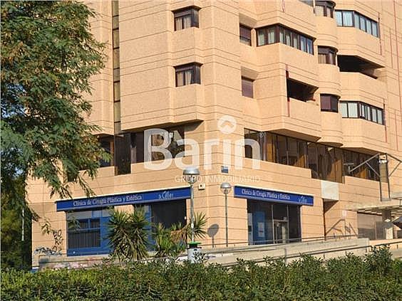 Oficina en alquiler en calle Avenida Europa, Juan Carlos I en Murcia - 284005940