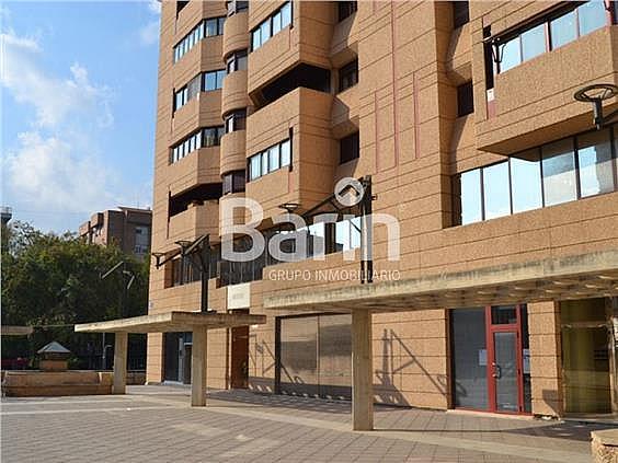 Oficina en alquiler en calle Avenida Europa, Juan Carlos I en Murcia - 284005943