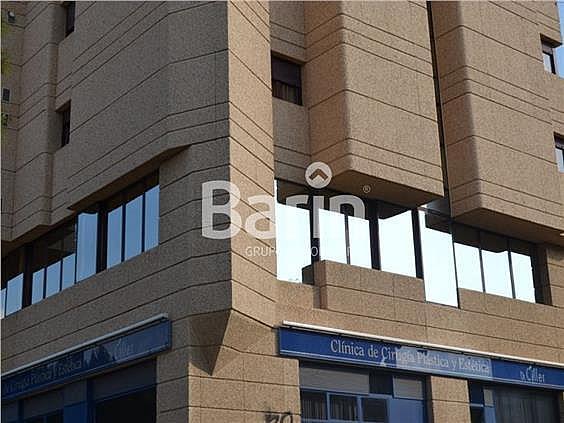 Oficina en alquiler en calle Avenida Europa, Juan Carlos I en Murcia - 284005946