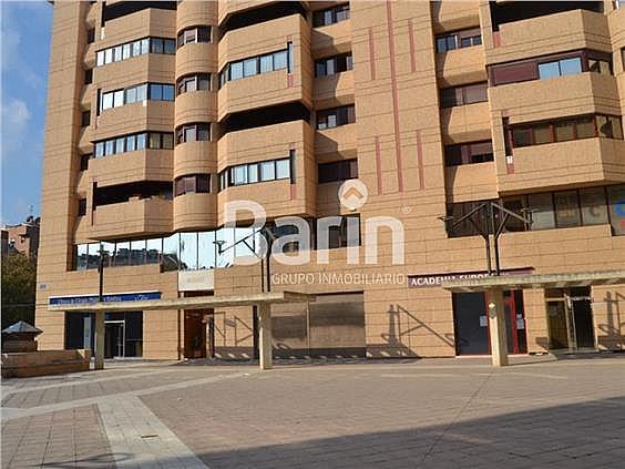 Oficina en alquiler en calle Avenida Europa, Juan Carlos I en Murcia - 284005949