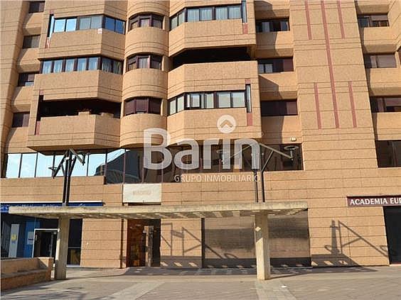 Oficina en alquiler en calle Avenida Europa, Juan Carlos I en Murcia - 284005952