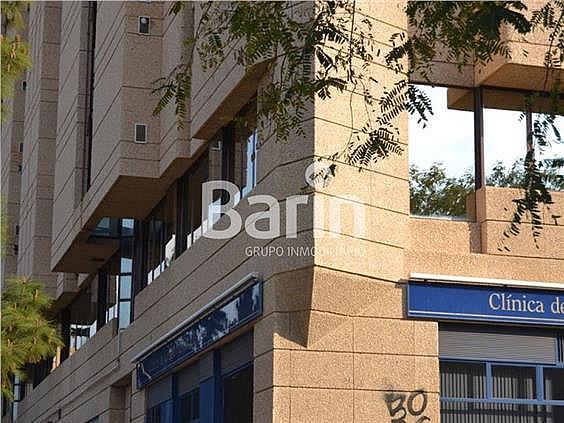 Oficina en alquiler en calle Avenida Europa, Juan Carlos I en Murcia - 284005958