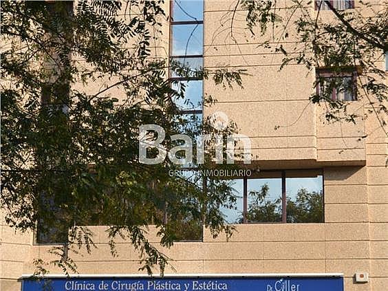 Oficina en alquiler en calle Avenida Europa, Juan Carlos I en Murcia - 284005961