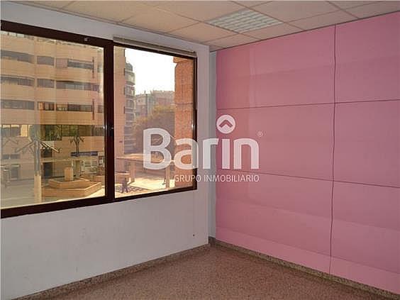 Oficina en alquiler en calle Avenida Europa, Juan Carlos I en Murcia - 284005964