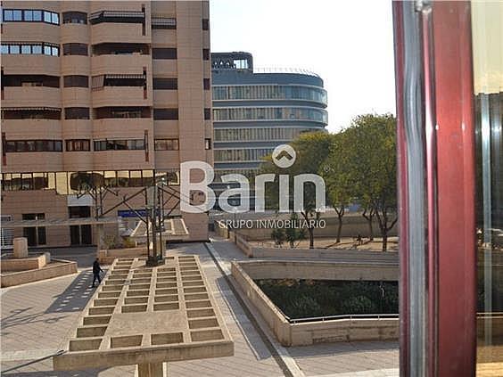 Oficina en alquiler en calle Avenida Europa, Juan Carlos I en Murcia - 284005967