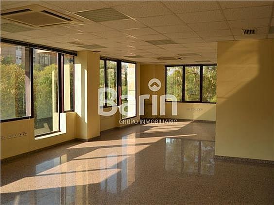 Oficina en alquiler en calle Avenida Europa, Juan Carlos I en Murcia - 284005970
