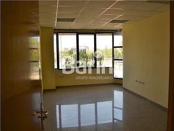 Oficina en alquiler en calle Avenida Europa, Juan Carlos I en Murcia - 284005976