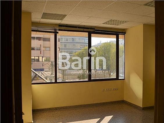 Oficina en alquiler en calle Avenida Europa, Juan Carlos I en Murcia - 284005979