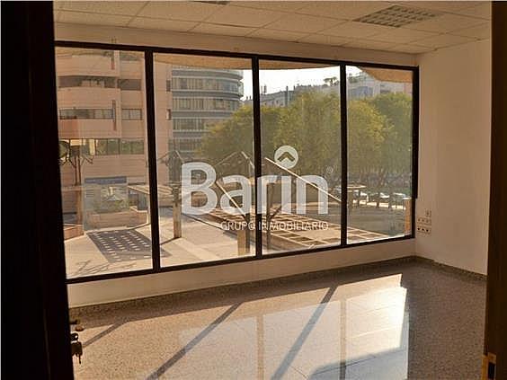 Oficina en alquiler en calle Avenida Europa, Juan Carlos I en Murcia - 284005982