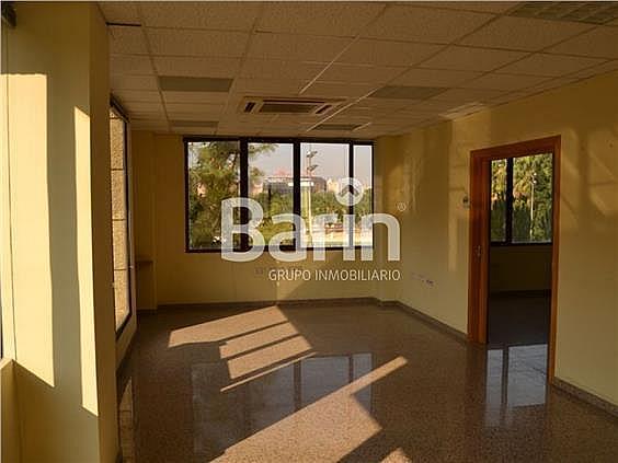 Oficina en alquiler en calle Avenida Europa, Juan Carlos I en Murcia - 284005994